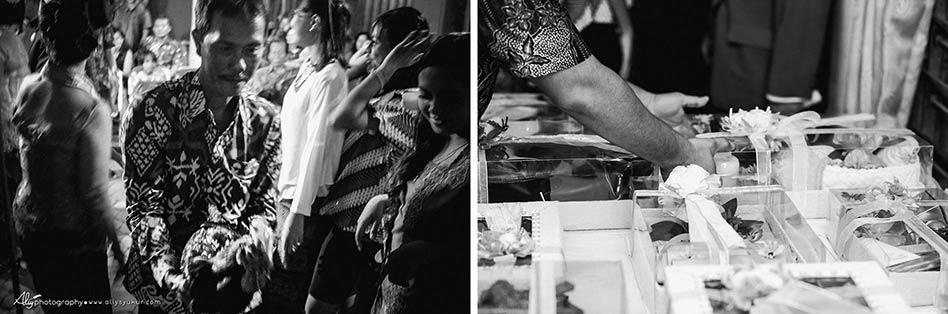 Santo Petrus Church-Amel & Krispin Wedding - Aliy Photography