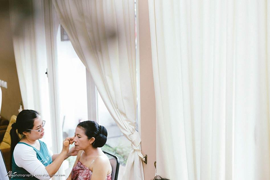 Santo Petrus Church-Amel & Krispin Wedding - Aliy Photography 011