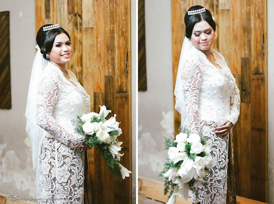 Santo Petrus Church-Amel & Krispin Wedding - Aliy Photography 018