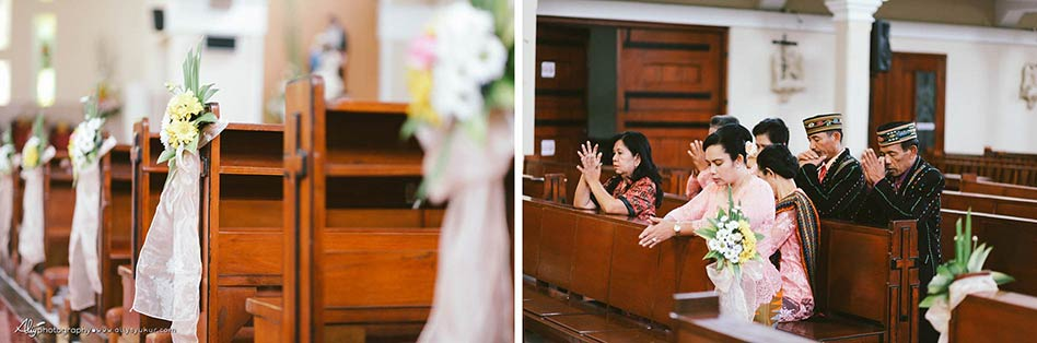 Santo Petrus Church-Amel & Krispin Wedding - Aliy Photography 020