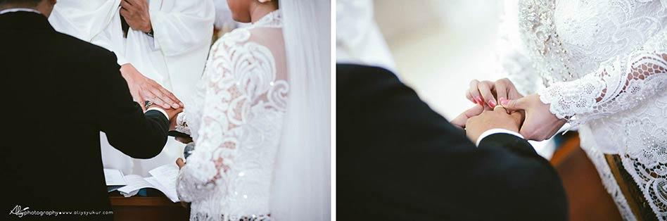 Santo Petrus Church-Amel & Krispin Wedding - Aliy Photography 027