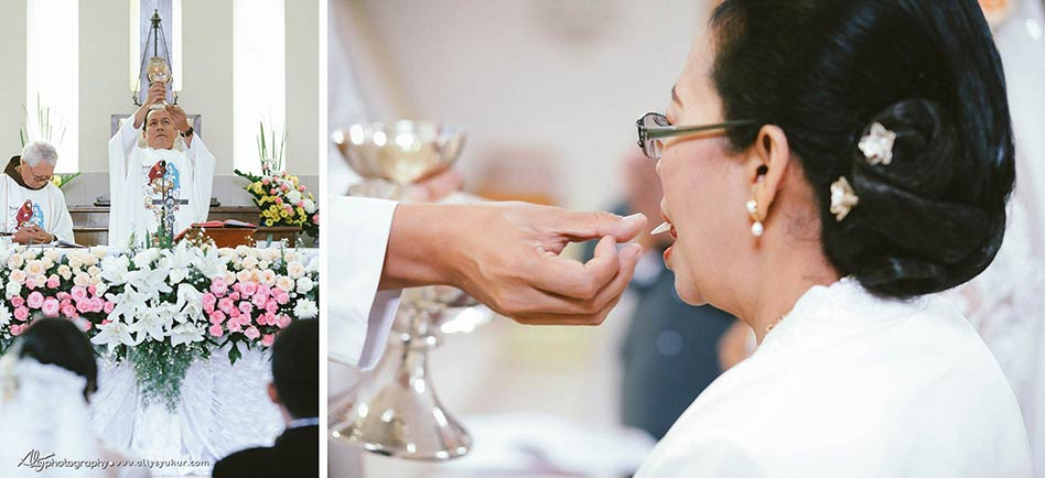 Santo Petrus Church-Amel & Krispin Wedding - Aliy Photography 028