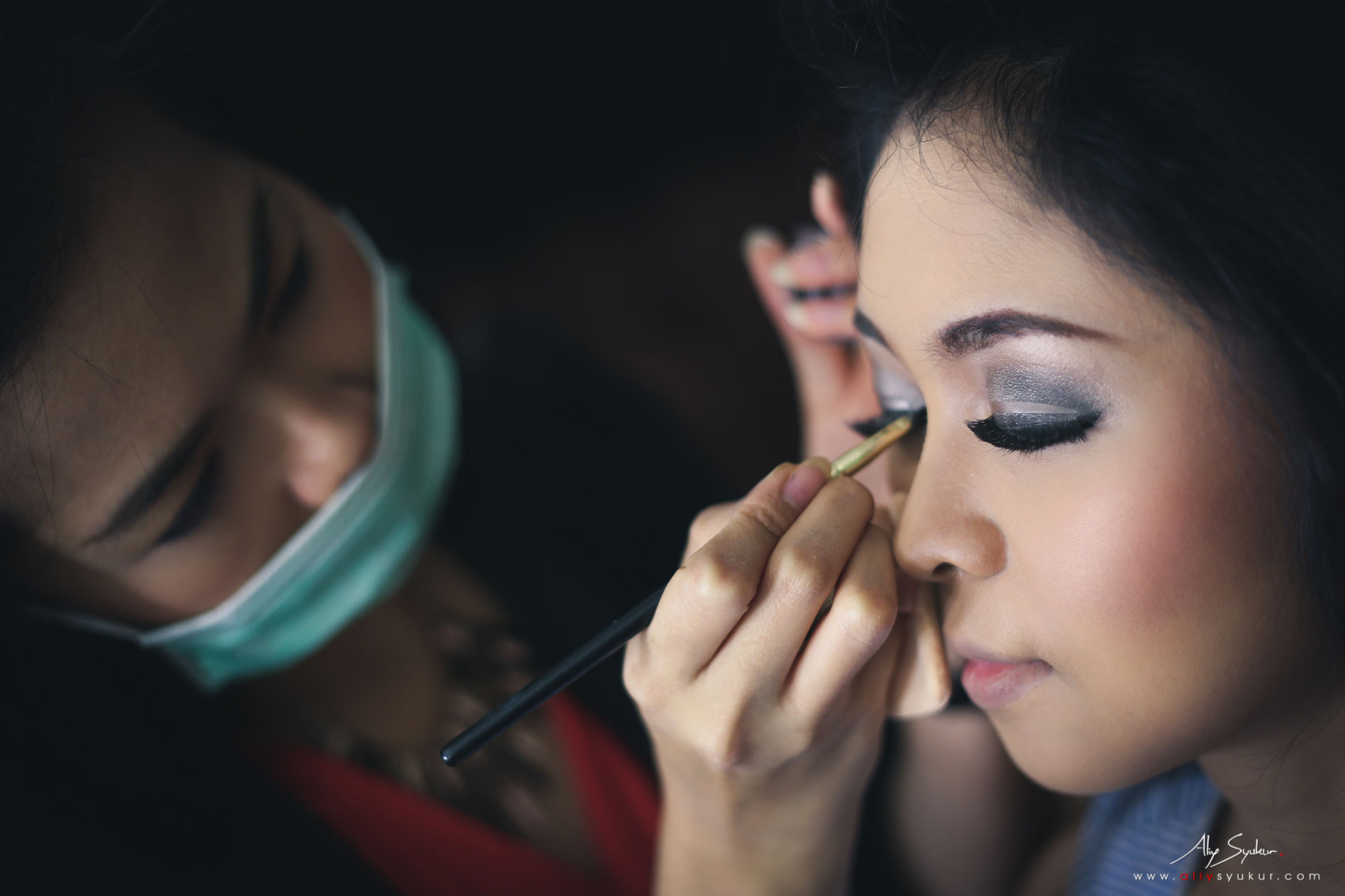 Grand Preanger Bandung Wedding - Aliy Photography - Bandung Wedding Photographer
