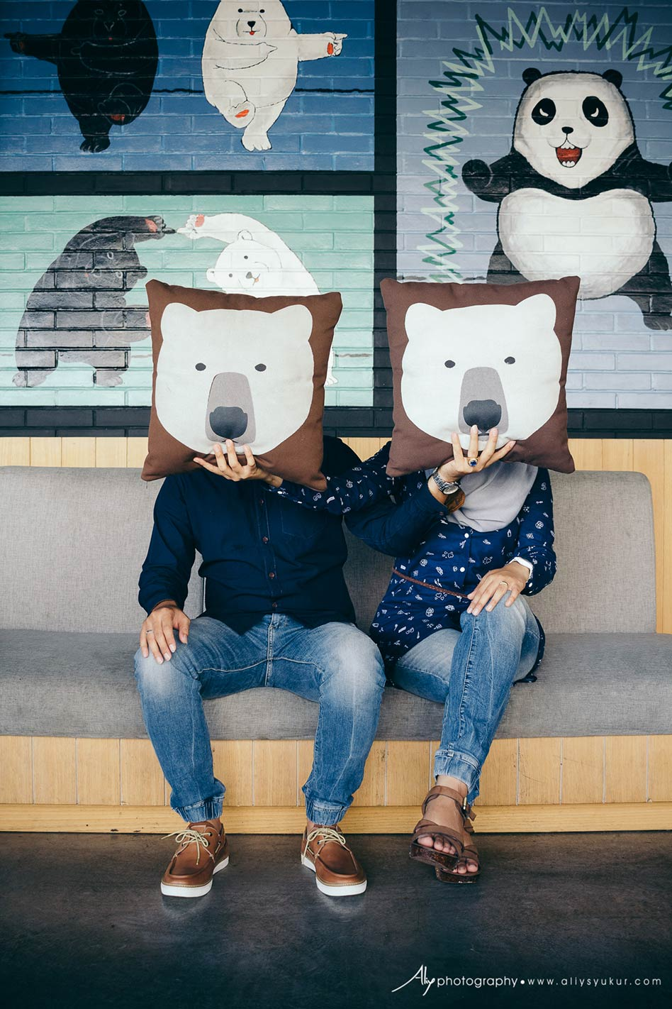 Roaster-and-Bear-Prewedding-Yogyakarta