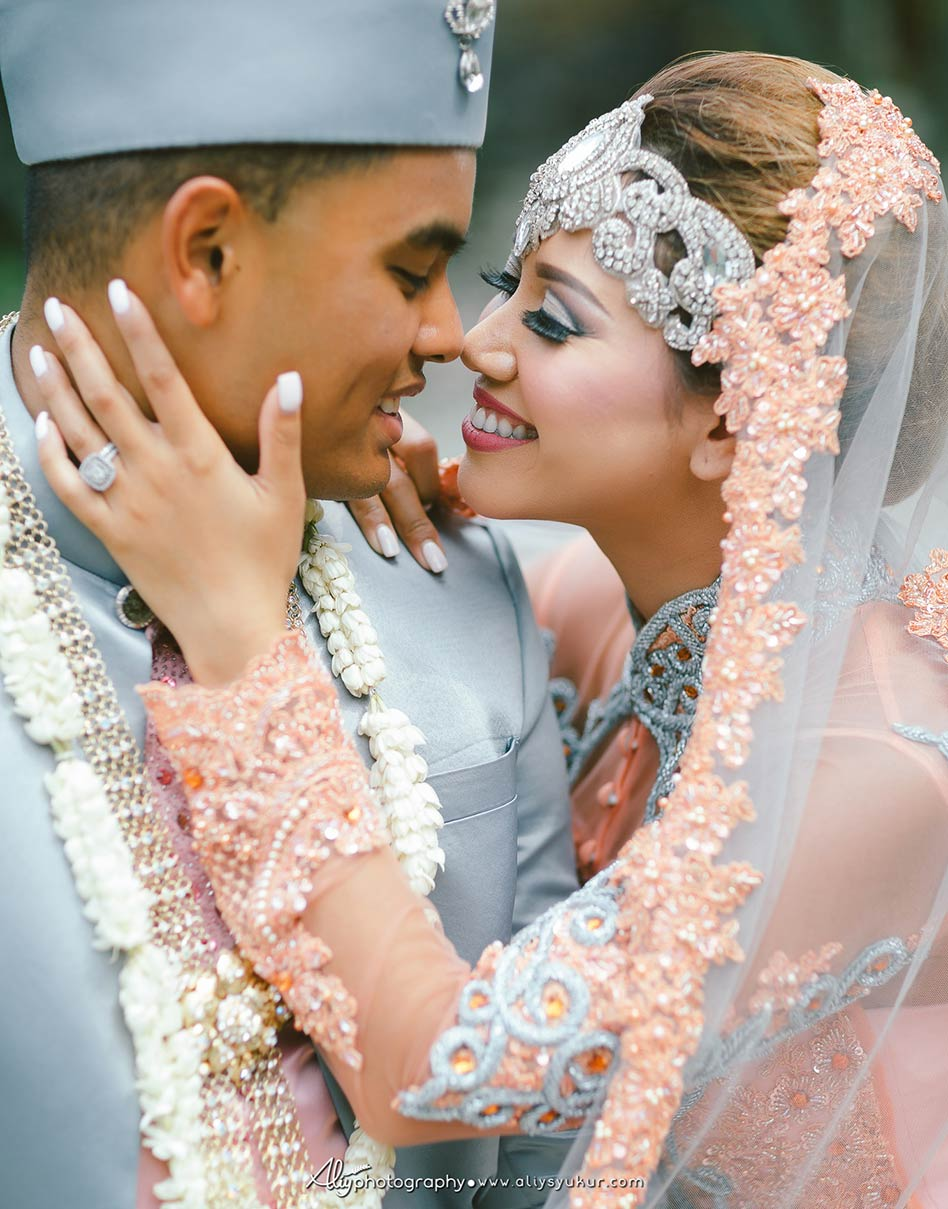 American Couple Post Wedding - Kebun Raya Bogor Post Wedding 10
