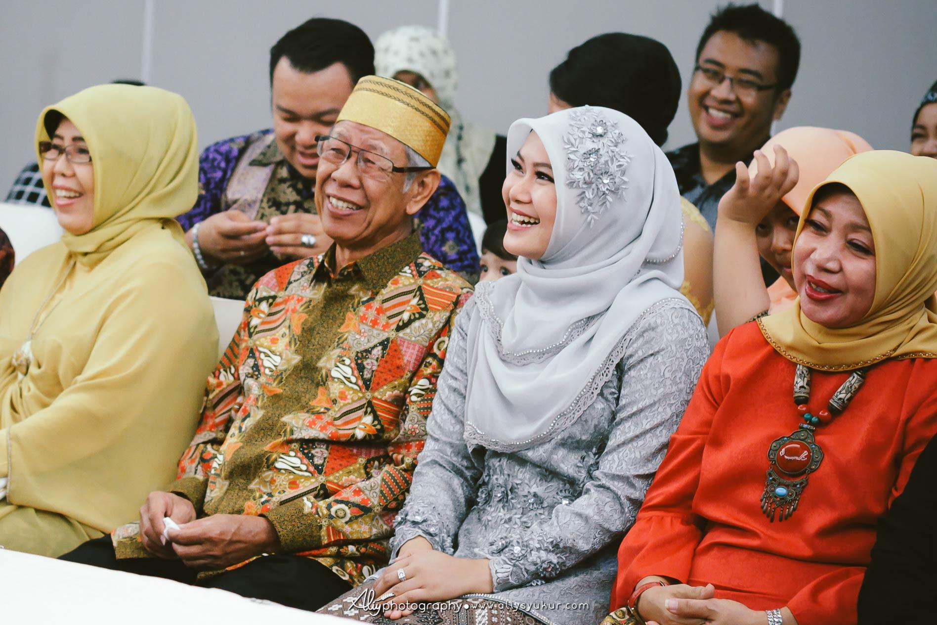 Santika Hotel Jakarta-S & A Engagement Day 015