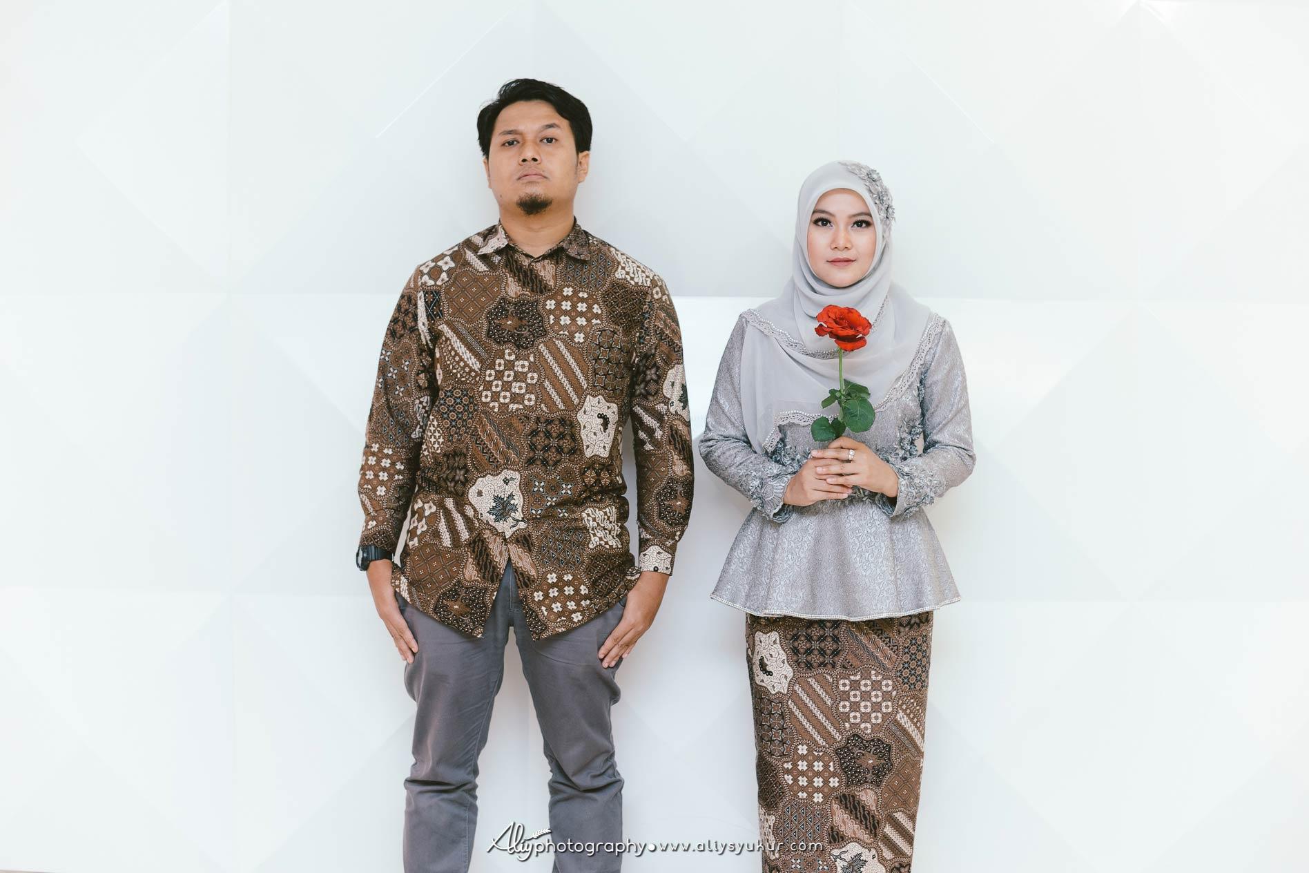 Santika Hotel Jakarta-S & A Engagement Day 024