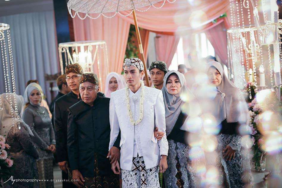 Wedding T + S - Aulia Hall Center Tasikmalaya