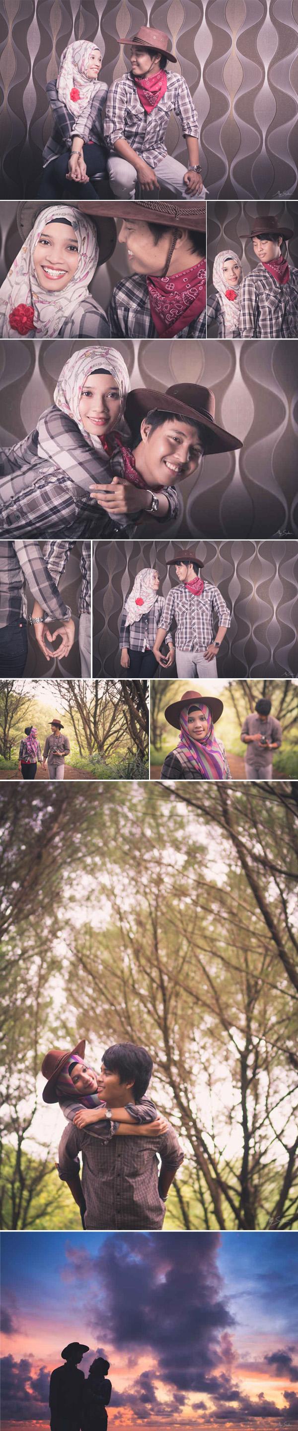Yogyakarta Prewedding - Aliy Photography - Jogja Prewedding Photographer