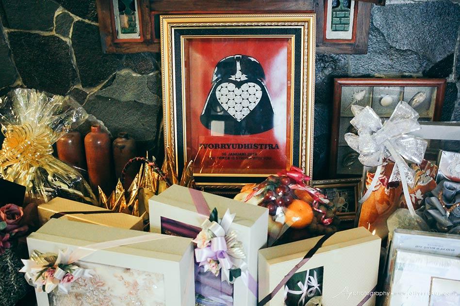 Wedding Banjarnegara-Serayu Adventure Indonesia Wedding