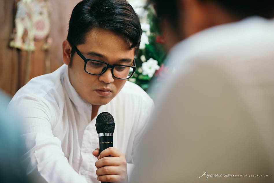 Wedding Banjarnegara-Serayu Adventure Indonesia Wedding