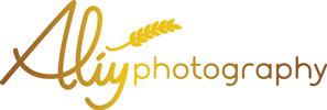 Aliy Photography logo